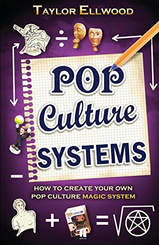 Pop Culture Magic Systems