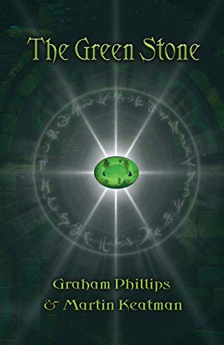 9781912241095: The Green Stone