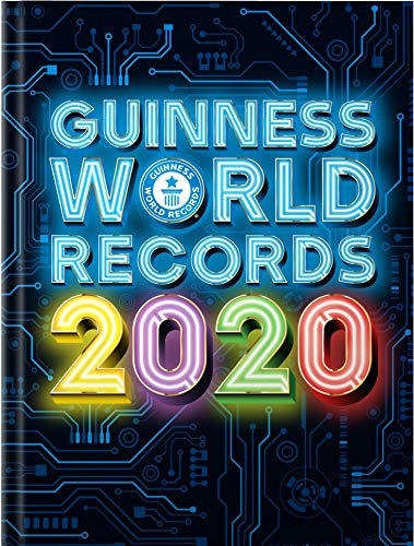 9781912286812: Guinness World Records 2020