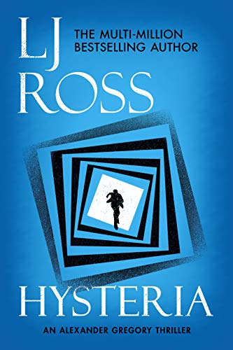 9781912310524: Hysteria (The Alexander Gregory Thrillers)