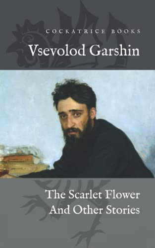 The Scarlet Flower: Voynich, E. L.
