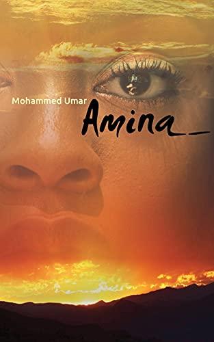 AMINA - Polish Edition (Paperback): Mohammed Umar