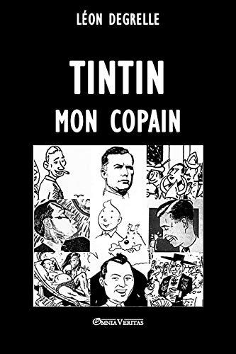 9781912452804: Tintin, mon copain