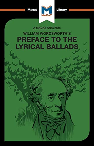 An Analysis of William Wordsworth's Preface to: Latter, Alex