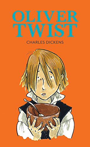 9781912464005: Oliver Twist (Baker Street Readers)