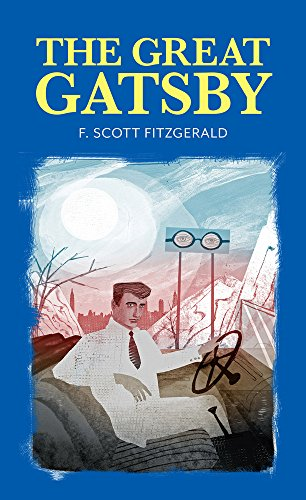 9781912464043: The Great Gatsby (Baker Street Readers)