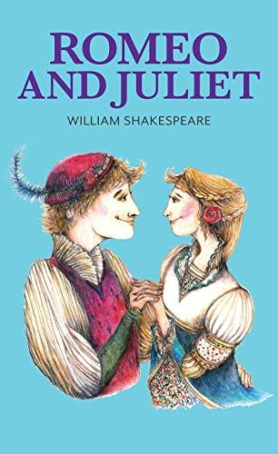 9781912464111: Romeo and Juliet (Baker Street Readers)