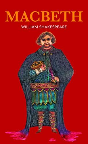 9781912464159: Macbeth (Baker Street Readers)