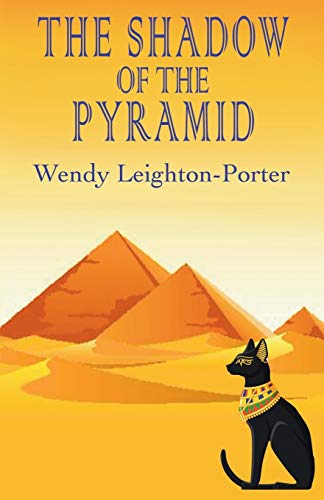 9781912513031: The Shadow of the Pyramid (Shadows from the Past) [Idioma Inglés]: 4