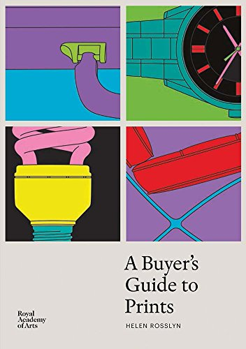 9781912520084: A Buyer's Guide to Prints