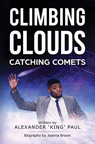9781912551231: Climbing Clouds Catching Comets