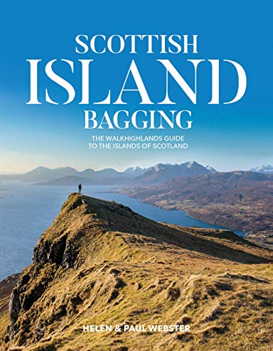 9781912560301: Scottish Island Bagging: The Walkhighlands guide to the islands of Scotland