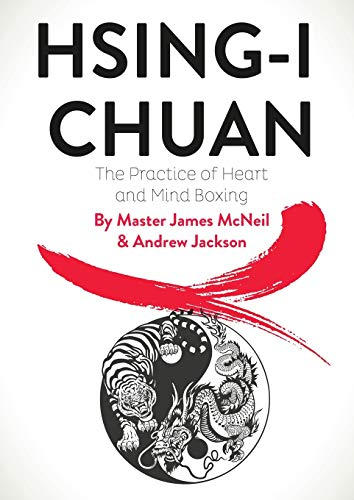 9781912562237: Hsing-I Chuan: The Practice of Heart and Mind Boxing