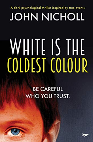 9781912604005: White Is The Coldest Colour