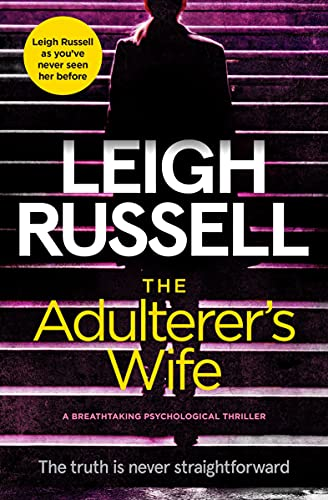 The Adulterer's Wife: Leigh Russell