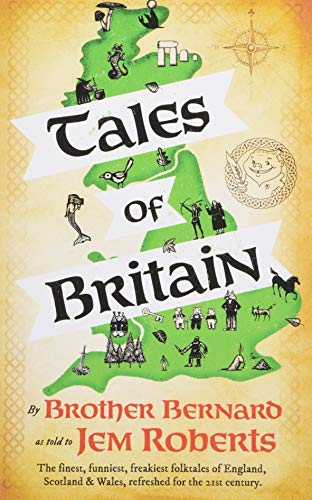9781912618446: Tales of Britain
