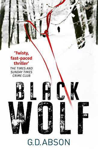 9781912624225: Black Wolf (The Natalya Ivanova thrillers)