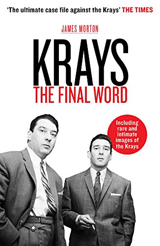 9781912624911: Krays: The Final Word - 'the ultimate case file against the Krays' (The Times)