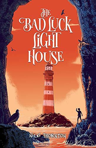 9781912626304: The Bad Luck Lighthouse (Seth Seppi Mystery)
