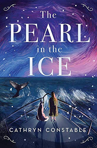 9781912626519: The Pearl in the Ice