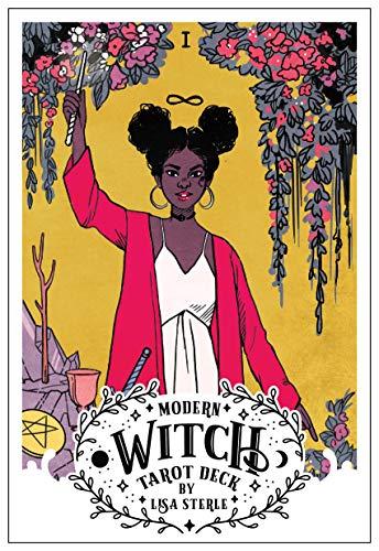9781912634033: Modern Witch Tarot