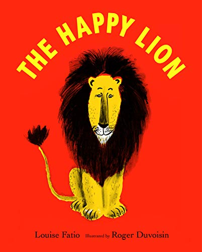 9781912650132: The Happy Lion