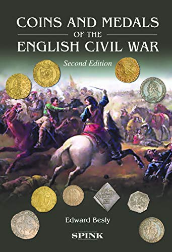 9781912667017: Coins and Medals of the English Civil War 2nd edition