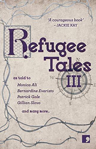 9781912697113: Refugee Tales: 3