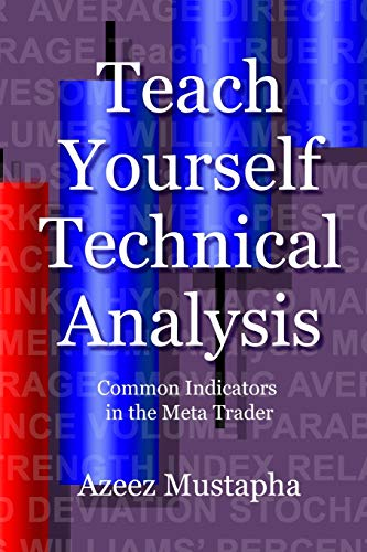 9781912741069: Teach Yourself Technical Analysis: Common Indicators in the Meta Trader