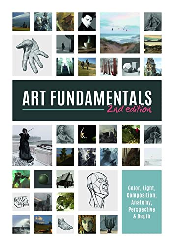 9781912843077: Art Fundamentals 2nd edition