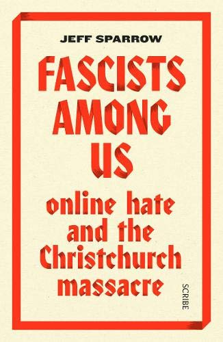 9781912854691: Person X and the Fascists Among Us