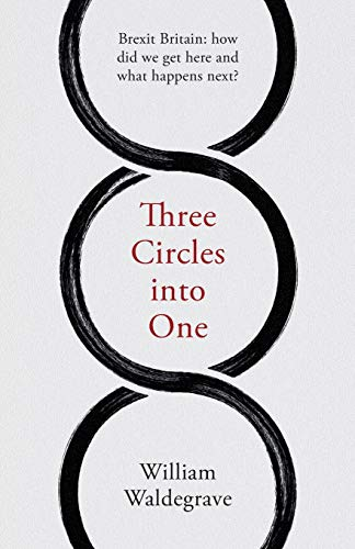 9781912914104: Three Circles into One: Brexit Britain: how did we get here and what happens next?
