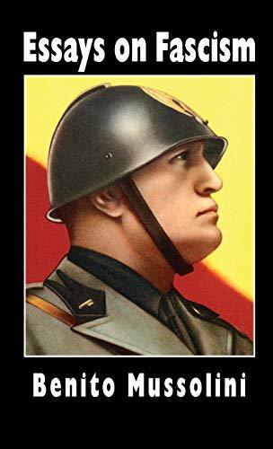 9781913176310: Essays on Fascism