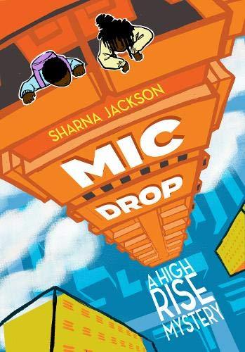 9781913311032: Mic Drop (A High-Rise Mystery)