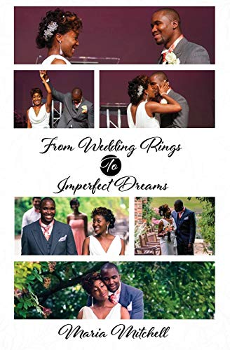9781913674021: From Wedding Rings to Imperfect Dreams