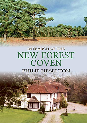 9781913768003: In Search of the New Forest Coven