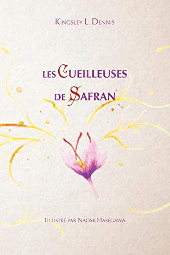 Imagen de archivo de Les cueilleuses de Safran (Paperback) a la venta por The Book Depository