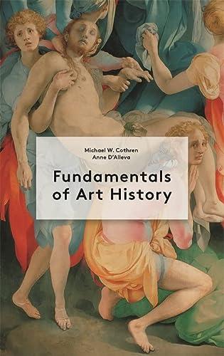 Michael D`Alleva  Anne  Cothren, Fundamentals of Art History