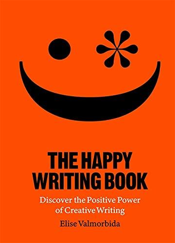 Elise Valmorbida, The Happy Writing Book
