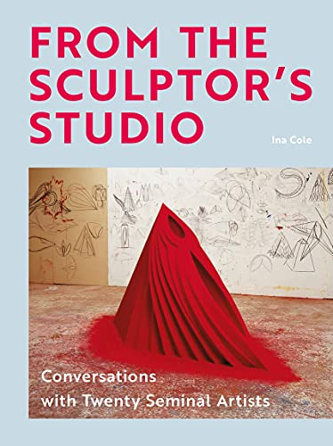 Ina Cole, From the Sculptor`s Studio