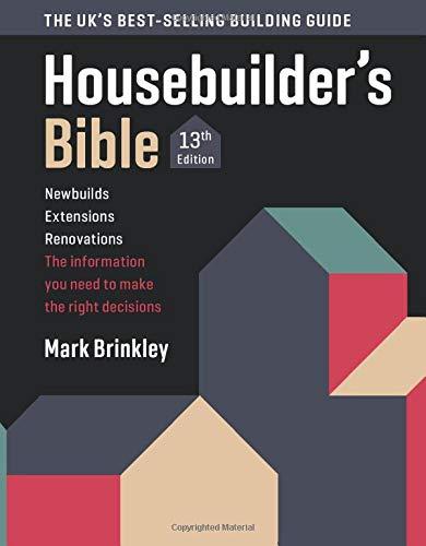 9781916016804: The Housebuilder's Bible 13