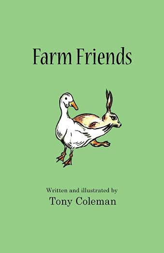 9781916025691: Farm Friends