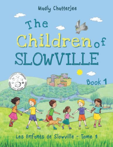 9781916049109: The Children of Slowville: Les Enfants de Slowville: 1