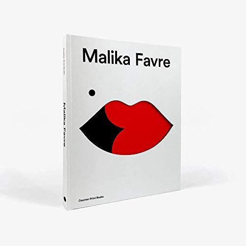 9781916126107: Malika Favre /Anglais