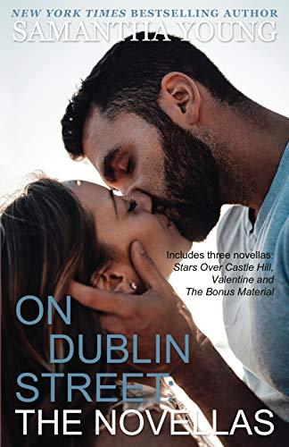 9781916174061: On Dublin Street: The Novellas