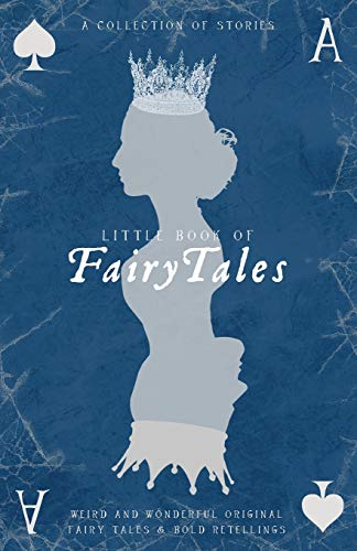 9781916210004: Little Book of Fairy Tales