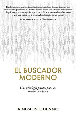 Imagen de archivo de El Buscador Moderno: Una psicologia perenne para los tiempos modernos (Paperback) a la venta por The Book Depository