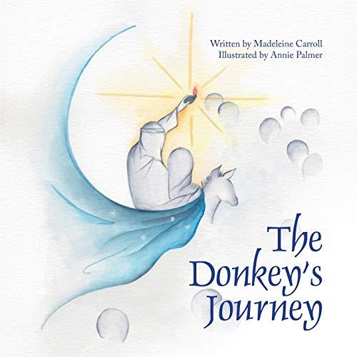 9781916396326: The Donkey's Journey