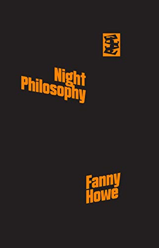 9781916425026: Night Philosophy