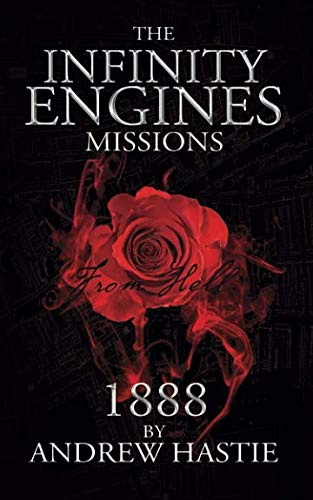 9781916474734: 1888: The Ripper Revelation (Infinity Engines: Missions)